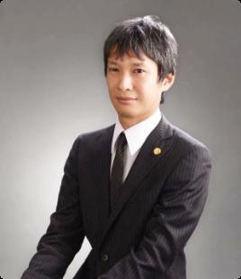 代表弁護士、杉山雅浩